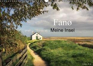 Buddensiek, Kai Fanø - Meine Insel (Wandkalender 2016 DIN A3 quer)