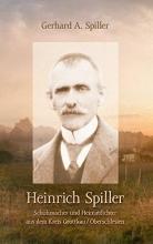 Spiller, Gerhard A. Heinrich Spiller