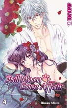 Miura, Hiraku Full Moon Love Affair 04