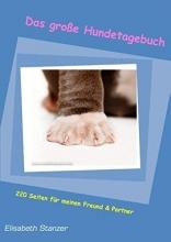 Stanzer, Elisabeth Das große Hundetagebuch
