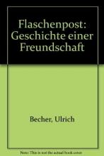 Becher, Ulrich Flaschenpost