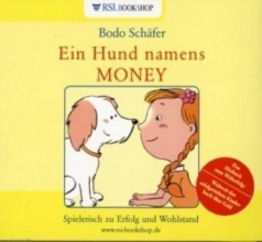 Schäfer, Bodo Ein Hund namens Money