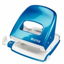 , Perforator Leitz WOW NeXXt 2-gaats blauw