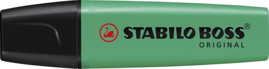, Markeerstift STABILO Boss Original 70/51 turquoise