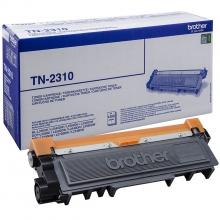 , Tonercartridge Brother TN-2310 zwart