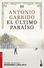 Garrido, Antonio El último paraíso