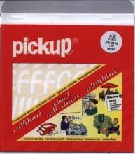 12210025 w , Pickup vivace a-z 25 mm wit