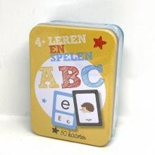 , Leren en spelen - ABC