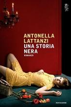 Antonella  Lattanzi Una storia nera