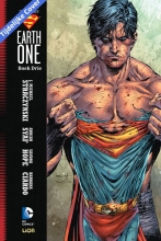 Straczynski,,J. Michael Superman Earth One Hc03. Boek 3