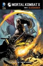 Mortal Kombat X Hc02. de Bloedgoden