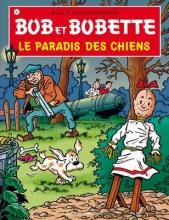 Willy  Vandersteen Bob et Bobette 098 Le paradis des chiens