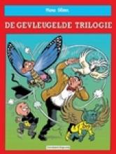Sleen, M. De gevleugelde trilogie