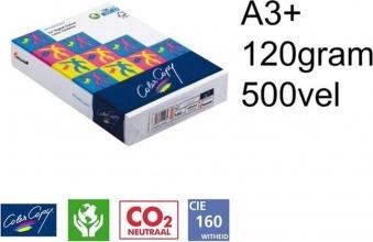 , Laserpapier Color Copy A3+ 120gr wit 500vel