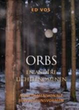 Vos, Ed Orbs en andere lichtfenomenen