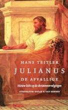 H.C. Teitler , Julianus de Afvallige
