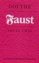 Johan Wolfgang  Goethe Faust 1 en 2