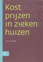 F. Asselman , Kostprijzen in ziekenhuizen