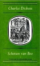 Charles Dickens , Schetsen van Boz