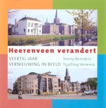 Reinders, T. Heerenveen verandert