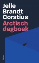 Jelle Brandt Corstius , Arctisch dagboek