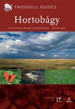 Dirk  Hilbers The nature guide to Hortobagy