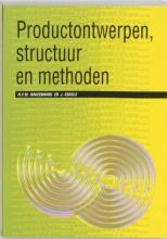 J. Eekels N.F.M. Roozenburg, Productontwerpen, structuur en methoden