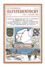 M.  Hoekstra De historische elfstedentocht