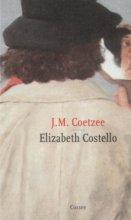 J.M.  Coetzee Elizabeth Costello