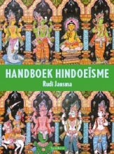 Rudi Jansma , Handboek Hindoeïsme