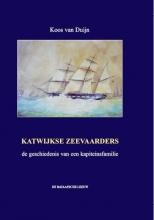 Koos van Duijn , Katwijkse zeevaarders