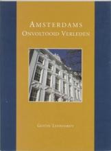G. Leonhardt , Amsterdams onvoltooid verleden