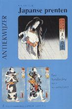 W.R. van Gulik Japanse prenten