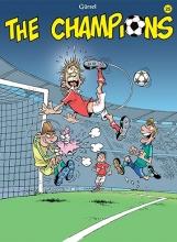 Gürsel,,Gürcan Champions 25