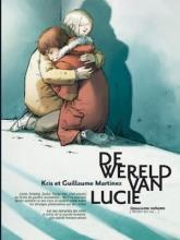 Martinez,,Guillaume Wereld van Lucie Hc03