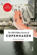 Austin Sailsbury , The 500 hidden secrets of Copenhagen
