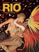 Corentin,Rouge/ Garcia,,Louise Rio 03