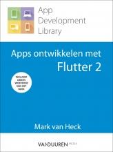 Mark van Heck , Flutter 2.0