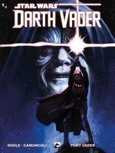 Camuncoli/ Soule Star Wars Darth Vader 19