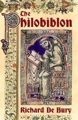 Richard DeBury,The Philobiblon