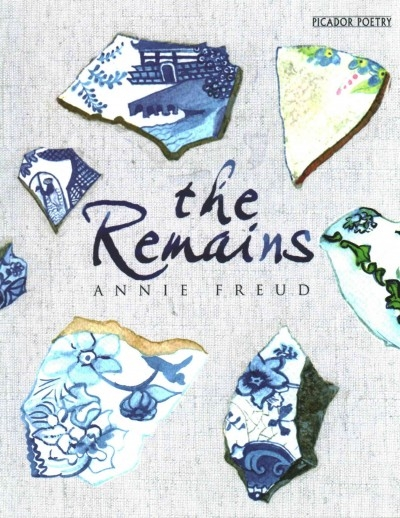 Annie Freud,The Remains