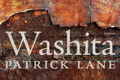 Patrick Lane,Washita
