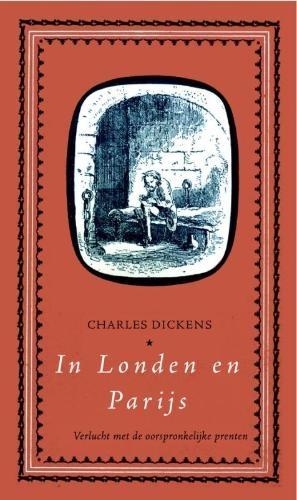 Charles Dickens,In Londen en Parijs