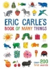 Carle Eric, Eric Carle's Book of Many Things