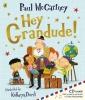 Mccartney Paul, Hey Grandude! (with Cd)
