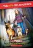 Mason, Jane B., A Dog and His Girl Mysteries #3