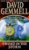 D. Gemmell, Sword in the Storm