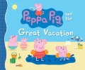Candlewick Press, Peppa Pig and the Great Vacation