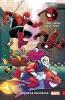 Corin Josh & E.  Kalan, Spider-man/ Deadpool