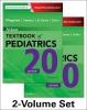 Robert M. Kliegman,   Bonita M. D. Stanton,   Joseph St. Geme,   Nina Felice, MD, PhD. Schor, Nelson Textbook of Pediatrics, 2-Volume Set
